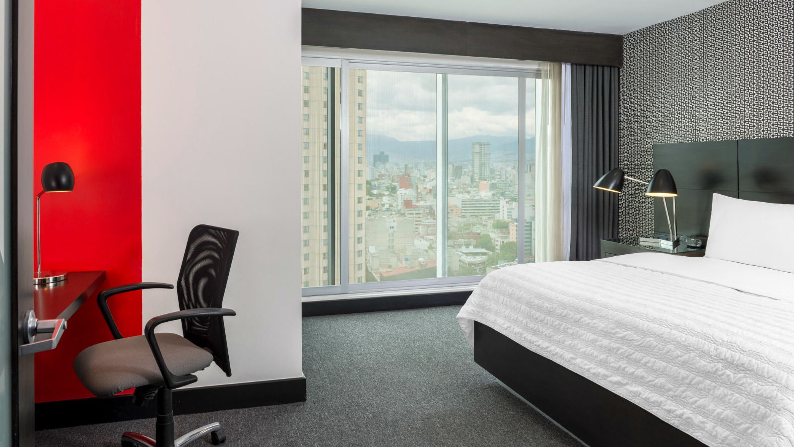 Le Meridien Mexico City - Superior Suite