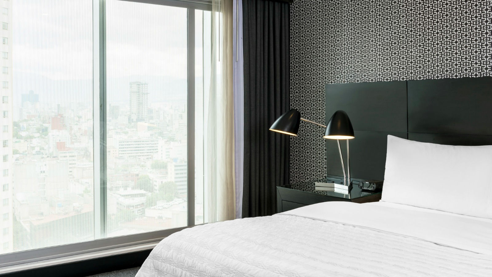 Le Meridien Mexico City - Premier Suites